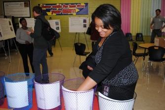 CM5 Issue Bucket