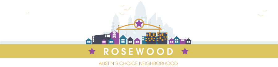 Rosewood - Austin's Choice Neighborhood